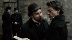 Sherlock Holmes (2009)  PL.480p.BRRip.XviD.AC3-CiNEXCELLENT  |Lektor PL +rmvb