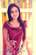 Telugu Actress Aksha looking Cute