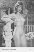 Mills nude alley