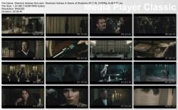 Sherlock Holmes: Gra cieni / Sherlock Holmes  A Game of Shadows (2011) PL.DVDRip.XviD-FTT Lektor PL +rmvb