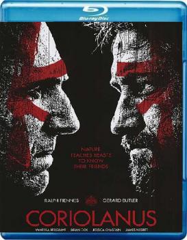 Coriolanus (2011) BRRip 720p BluRay 1080p