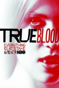 "Deborah Ann Woll - ""True Blood"" Season 5 Promo Poster (x1)"