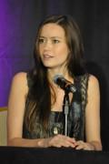 Summer Glau - Dallas Comic Con - May 19, 2012 - 27 Pics