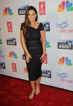 "*ADDS* Tia Carrere @ ""Celebrity Apprentice"" live finale, 20.05.12 - 14 HQ"