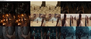 Download John Carter 3D (2012) BluRay 720p Half SBS 900MB Ganool