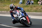 John McGuinness, 2012 Isle of Man TT