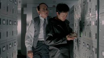 Xem phim Súng Thần - Double Tap 2000