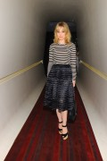 Melissa George - To Rome With Love screening in New York 06/20/12