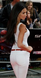 Georgia Salpa at The Amazing Spider-Man Premiere in London 18th June  x32