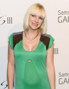 Anna Faris - Samsung Galaxy S III Launch in Los Angeles 06/21/12