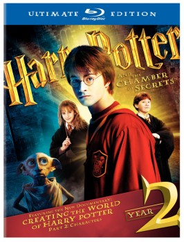 Harry Potter and the Chamber of Secrets 2002 Ultimate Extended Edition m720p BluRay x264-BiRD