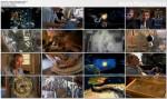 Czysta nauka Gwiezdny zegar / Earth Investigated Star Clock (2010) PL.TVRip.XviD / Lektor PL