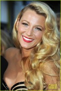 Blake Lively - Savages premiere in Los Angeles 06/25/12