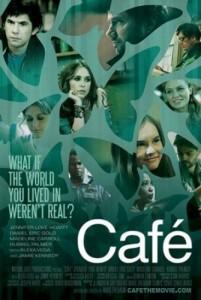 Download Cafe (2011) BluRay 720p 700MB Ganool